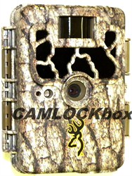Browning Spec Ops Series Cameara