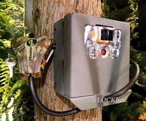 Browning Strike Force Pro BTC 5HDP Security Box