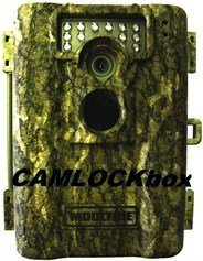 Moultrie A-8 Security Box