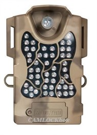 Moultrie Flash Extender Camera