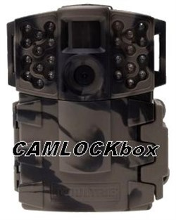 Moultrie Gen2 M-550