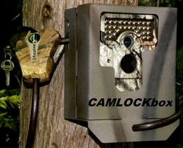 Moultrie M990i-1 Security Box