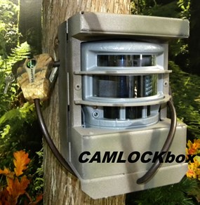 Moultrie TRACE Perimeter Security Box