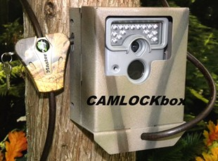 Moultrie Trace Premise Security Box