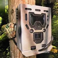 Bushnell Aggressor Wireless 119599C2 Security Box