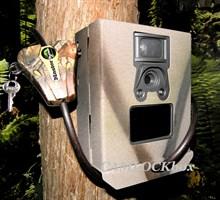 Bushnell Lightning Fire 119598C Security Box