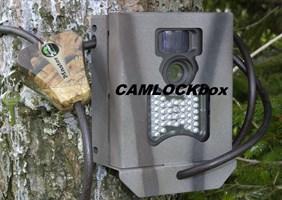 Bushnell X8 119327C Security Box