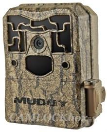 Muddy Pro Camera