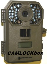Stealth Cam G30 Infrared Scouting Camera-2