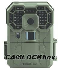 Stealth Cam GX Series Camera