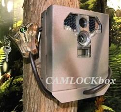Stealth Cam P36NG Security Box