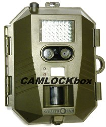 Stealth Cam Prowler Style Camera