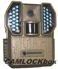 Stealth Cam RX Series Camera