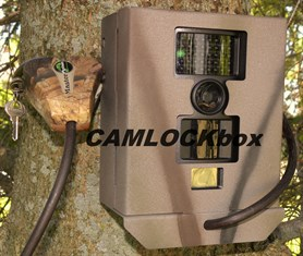 Stealth Cam Unit Ops STC-U840IRNG Security Box