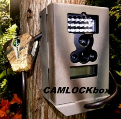 Wildgame Innovations Blade X 5 MP Security Box