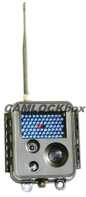 Buckeye X7D Camera