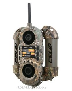 Wildgame Innovations Crush Cell 8 C8b5