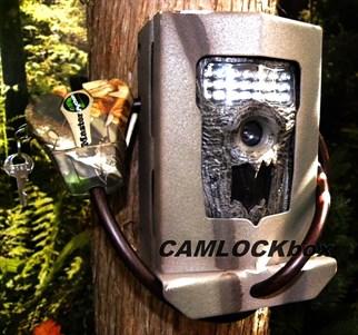 Wildgame Innovations Illusion 6 i6i20 Securiity Box