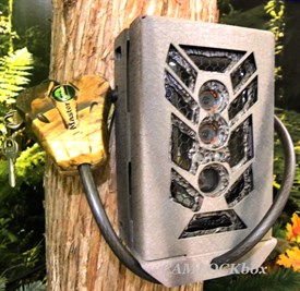Wildgame Innovations Silent Crush Security Box