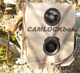 Wildgame Innovations LightsOut Security Box