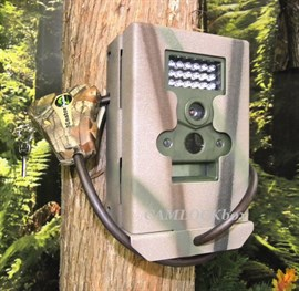 Wildgame Innovations Axe 5 W5I3D Security Box