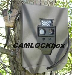 Wildgame innovations ir4 ir5 security box