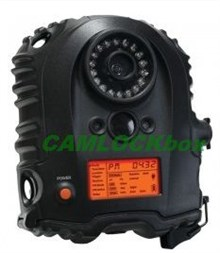 Wildgame Innovations Rage 6 Infrared Camera